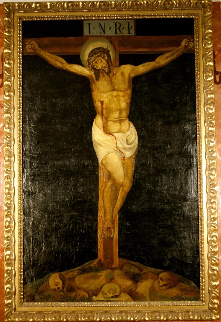 Cristo de la Palabra